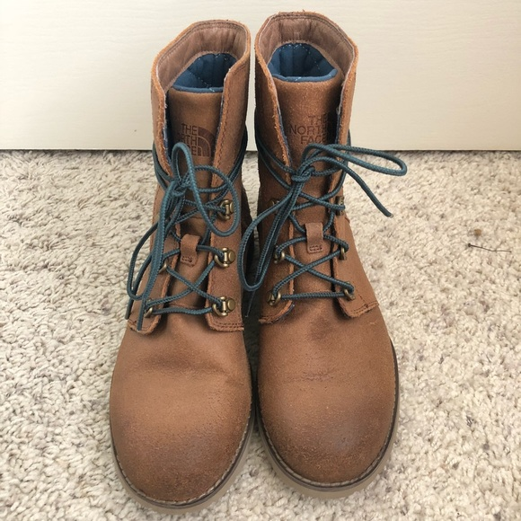963fe04a5 The North Face Ballard Lace II Boots Women's